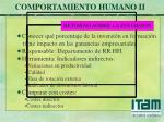 comportamiento humano ii29