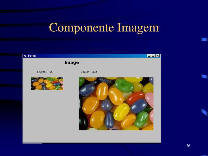 Componente Imagem