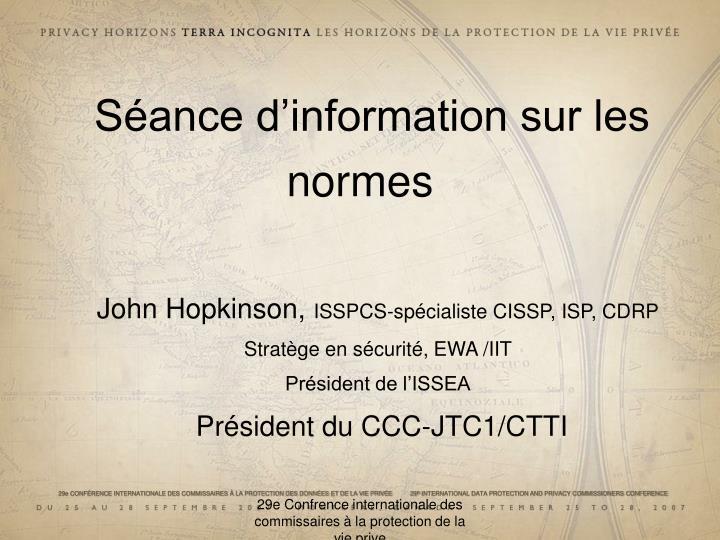 John Hopkinson,