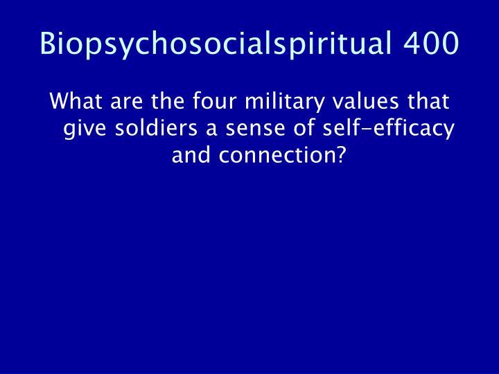 Biopsychosocialspiritual 400