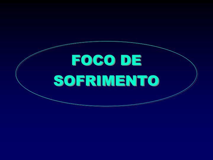 FOCO DE