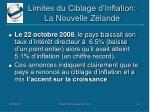 limites du ciblage d inflation la nouvelle z lande2