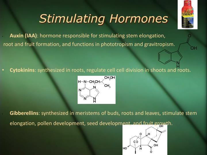 Stimulating Hormones