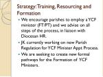 strategy training resourcing and formation1
