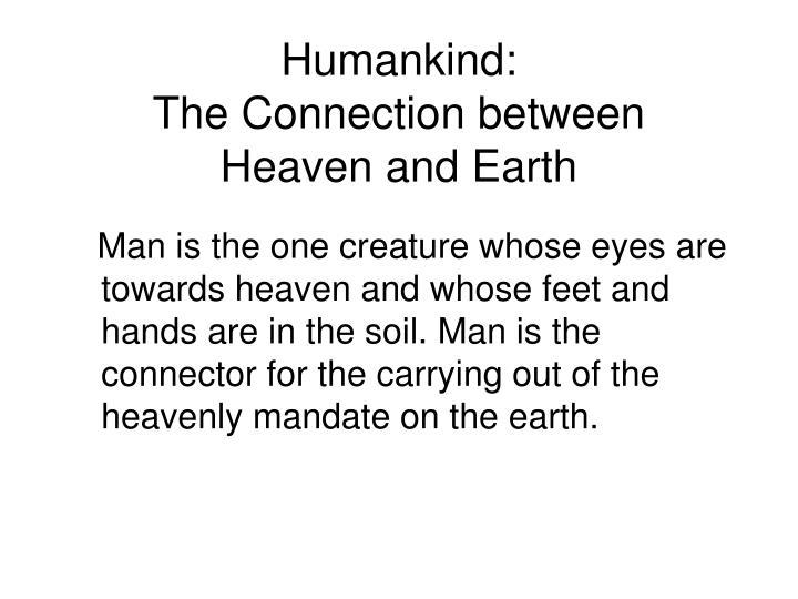 Humankind: