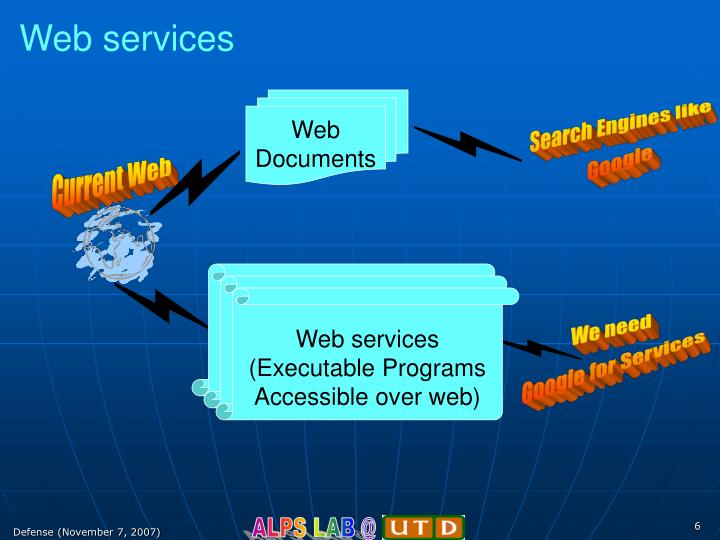 Web Documents
