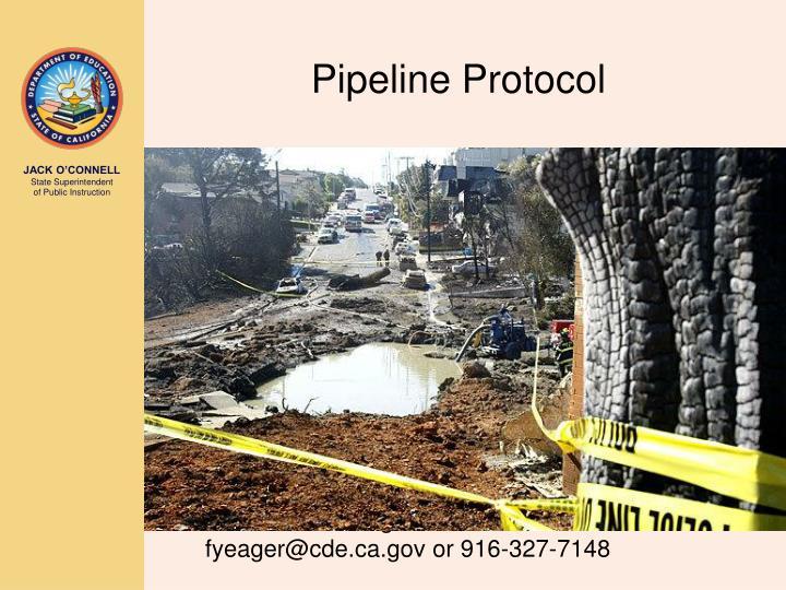 Pipeline Protocol