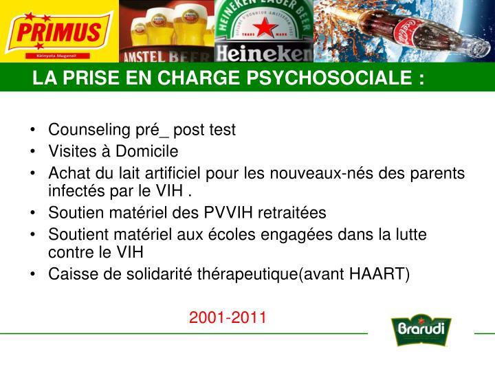Counseling pré_ post test