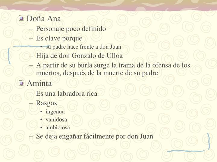 Doña Ana