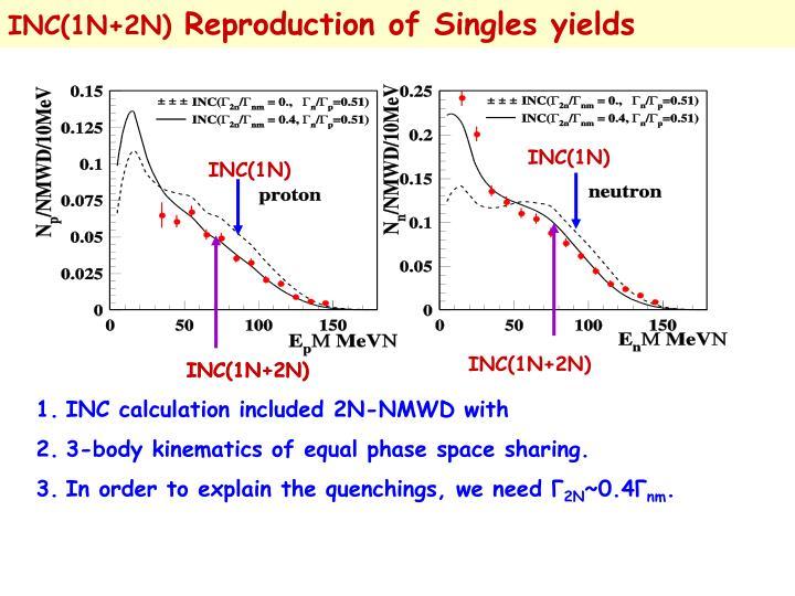 INC(1N+2N)