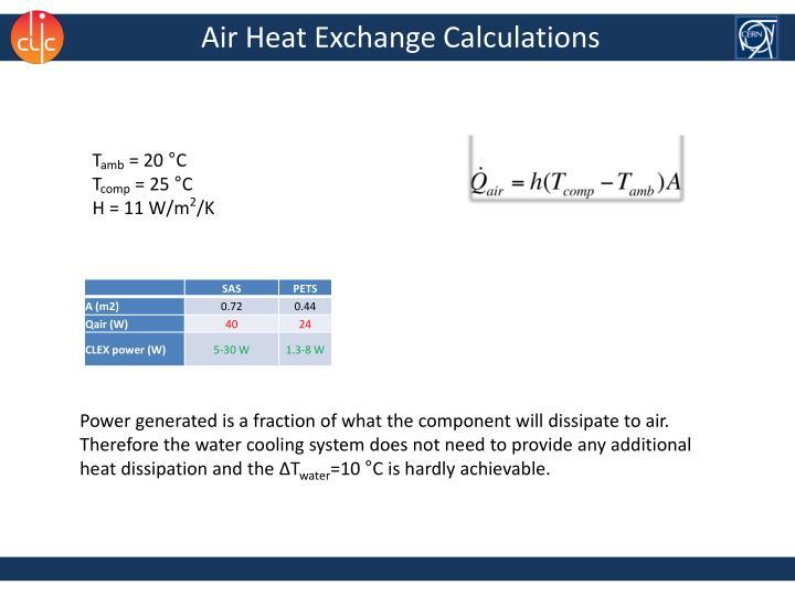 Air Heat