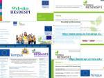 web sites hesdespi