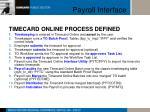 payroll interface1
