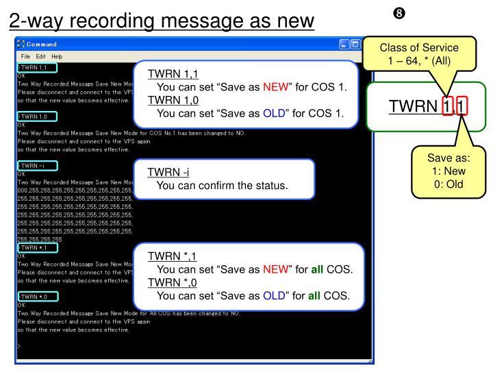 TWRN 1,1
