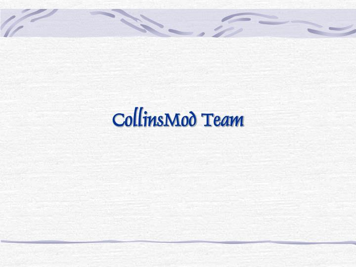 CollinsMod Team