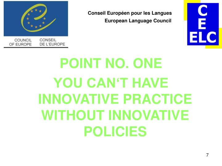 Conseil Européen pour les Langues