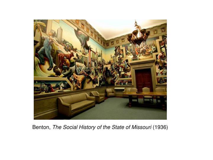 Benton,