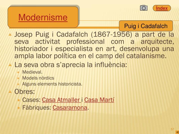 Josep Puig i