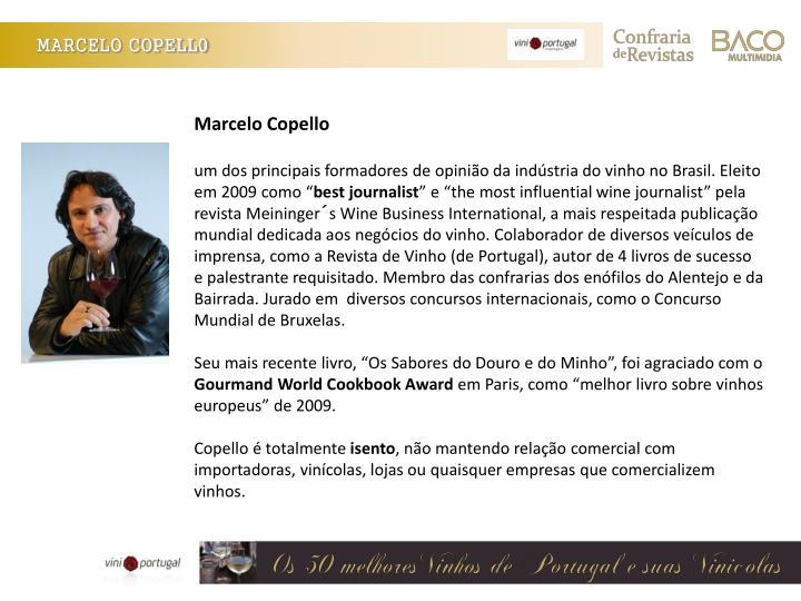 MARCELO COPELL0