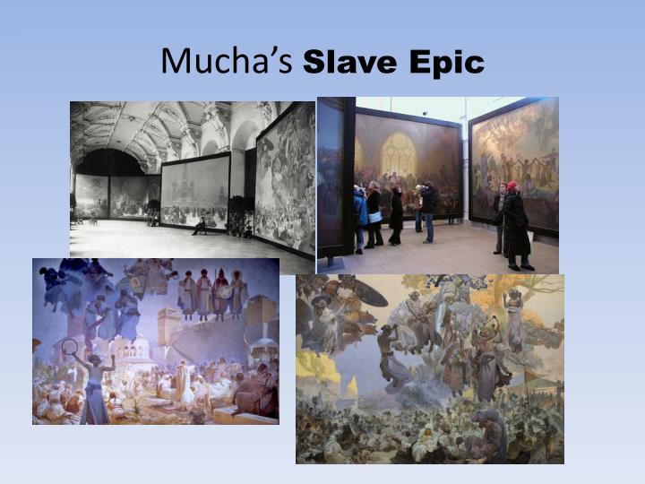 Mucha's