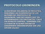 protocolo groningen1