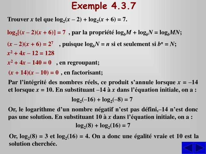 Exemple 4.3.7