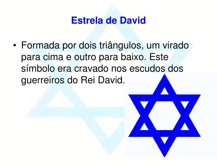 Estrela de David