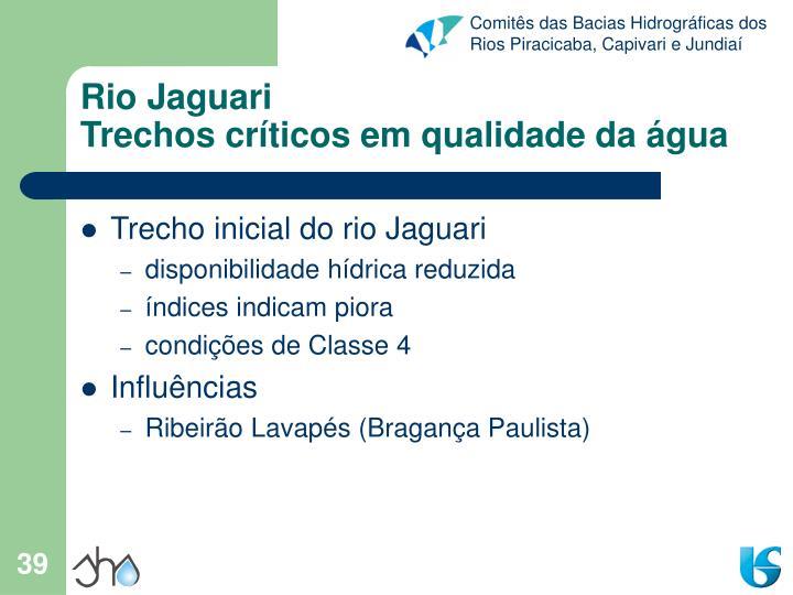 Rio Jaguari