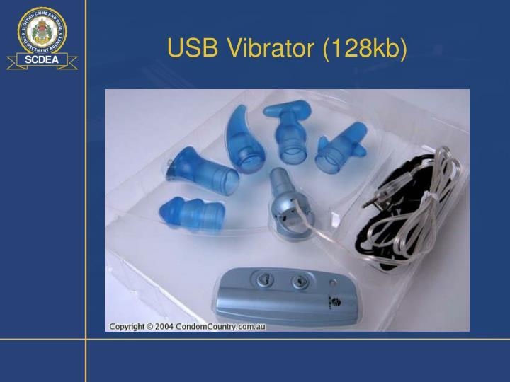 USB Vibrator (128kb)