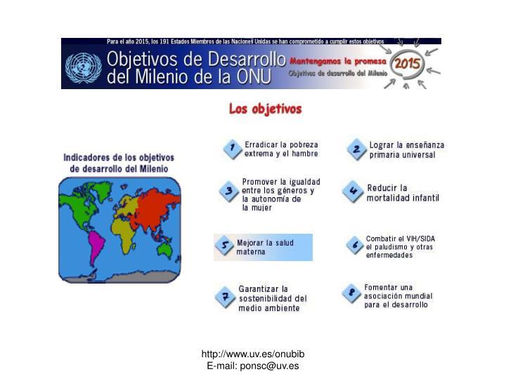 http://www.uv.es/onubib                                                                                    E-mail: ponsc@uv.es