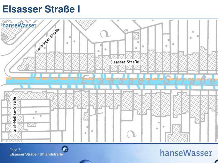 Elsasser Straße I