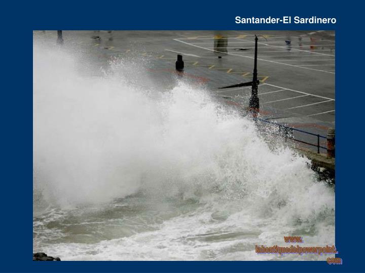 Santander-El Sardinero