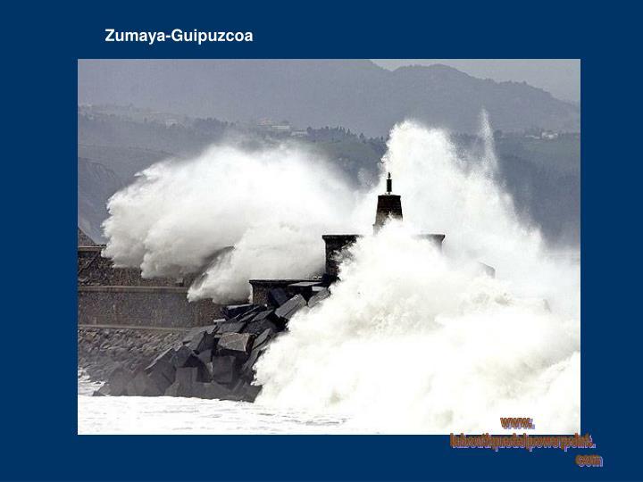 Zumaya-Guipuzcoa