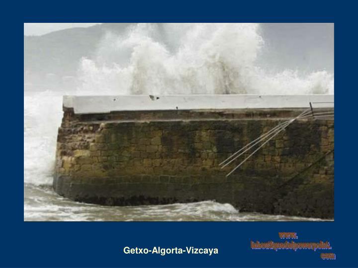 Getxo-Algorta-Vizcaya