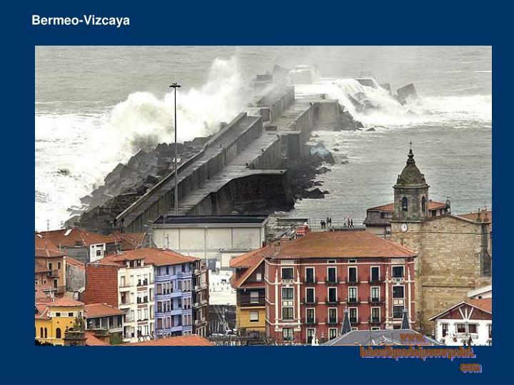 Bermeo-Vizcaya