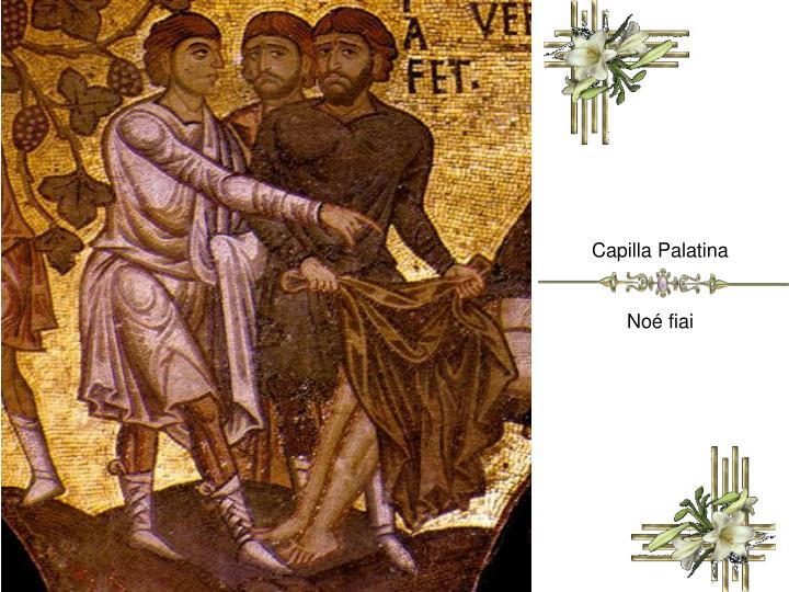 Capilla Palatina