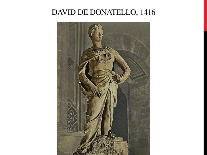 David de
