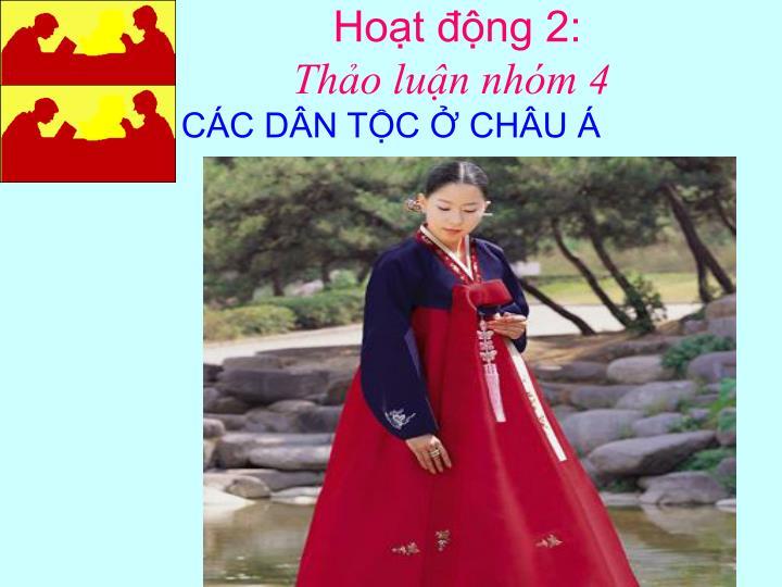 Hot ng 2: