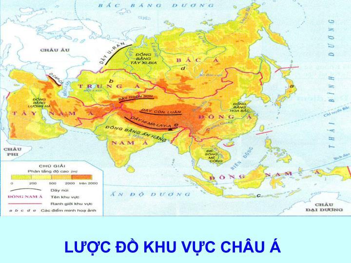 LC  KHU VC CHU