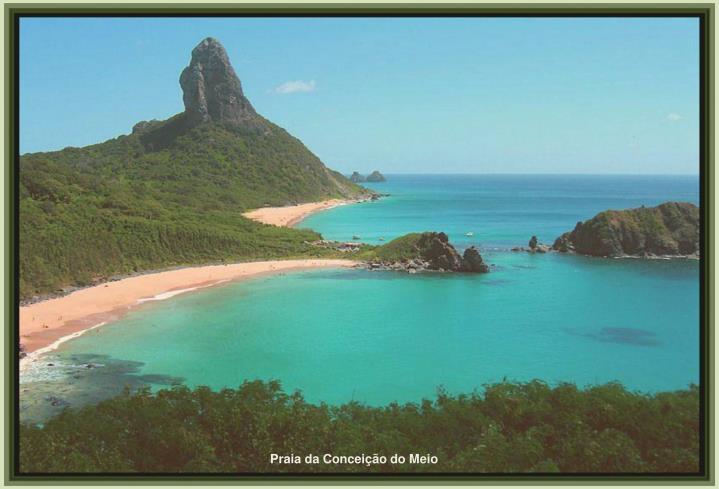 Praia da Conceição do Meio
