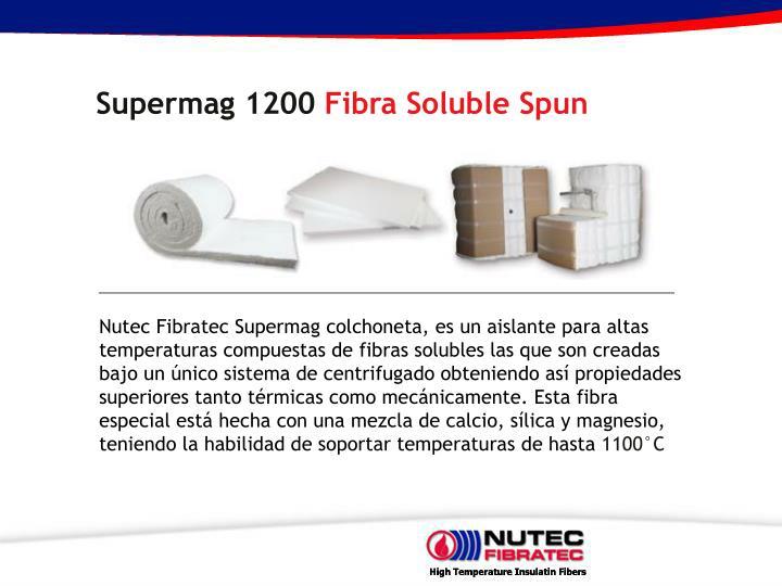 Supermag 1200