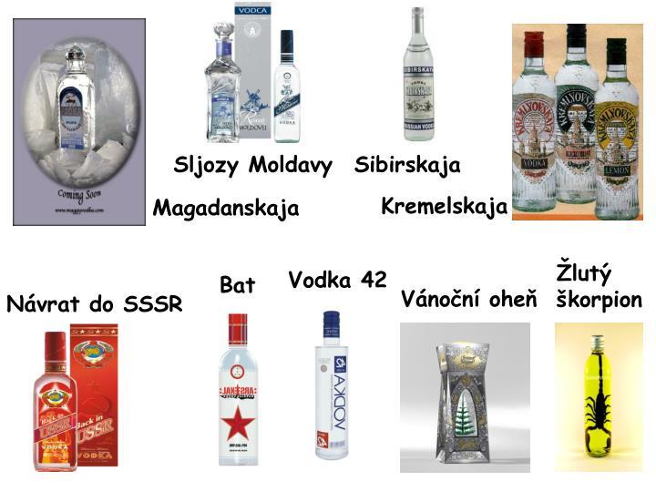 Sljozy Moldavy