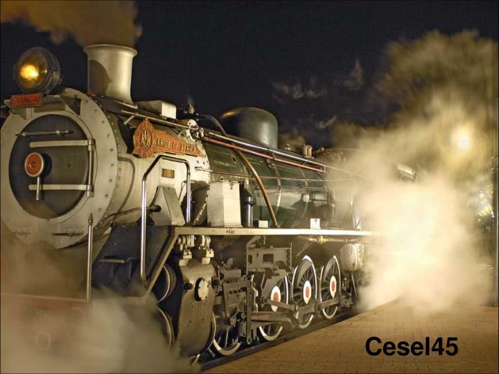 Cesel45