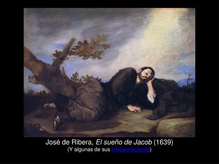 José de Ribera,