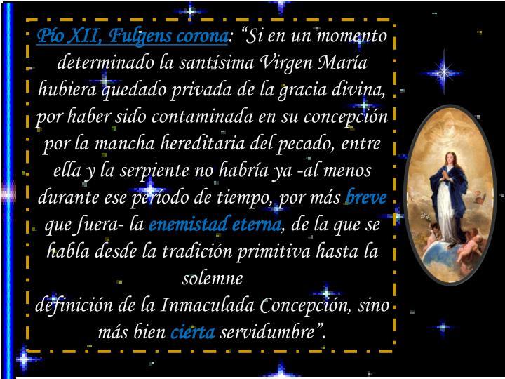 Pío XII,