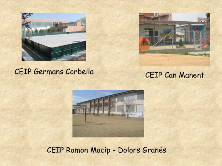 CEIP Ramon Macip - Dolors Granés