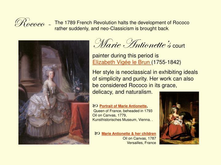Rococo -