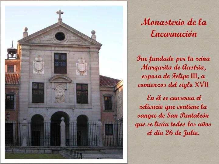 Monasterio de la
