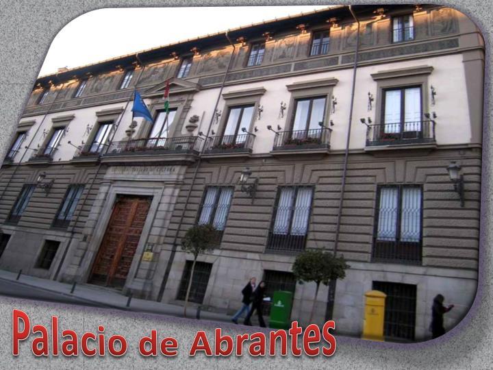 Palacio de