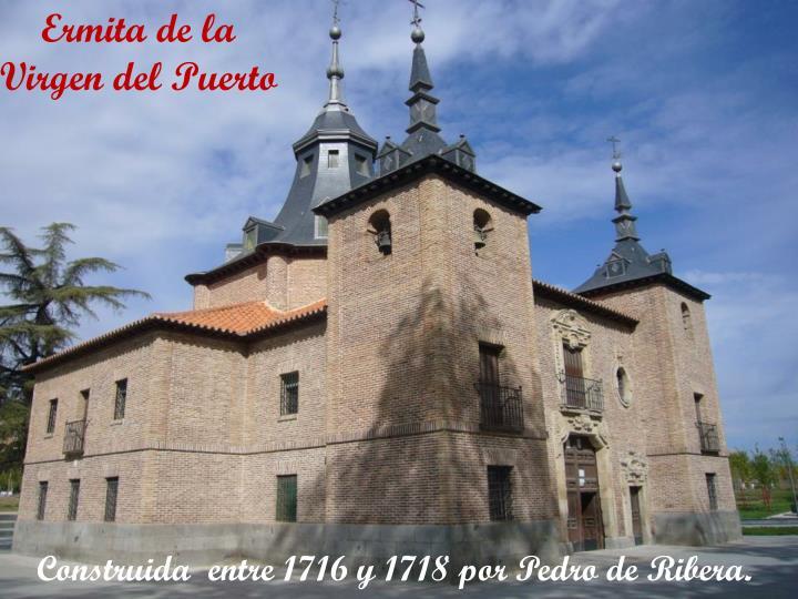 Ermita de la